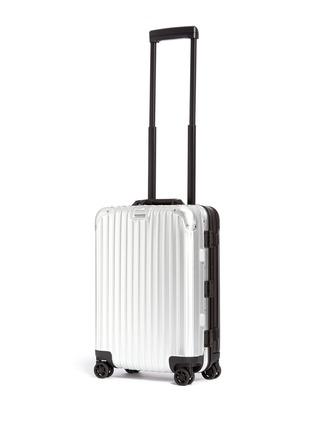 细节 –点击放大 - RIMOWA - Topas Stealth Multiwheel® IATA拼色登机箱(32升)