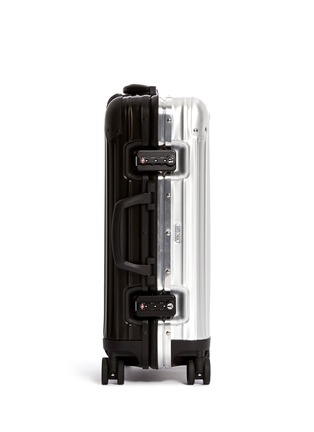 - RIMOWA - Topas Stealth Multiwheel® IATA拼色登机箱(32升)