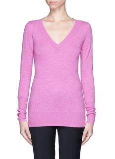 J. CREW'Boyfriend' cashmere sweater