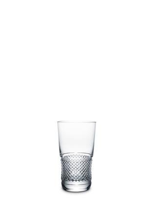 Baccarat-Diamante highball glass