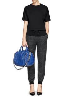 RAG & BONEOwen' contrast waistband sweatpants