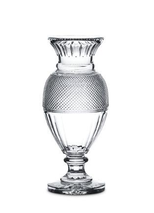 Baccarat-Diamant Balstre large vase