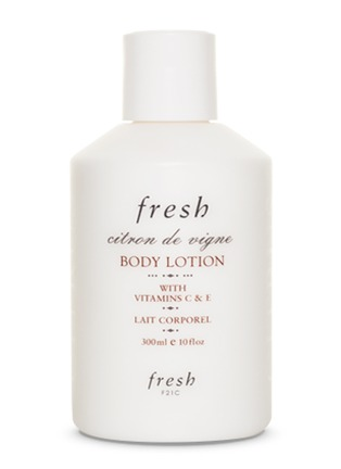 Main View - Click To Enlarge - Fresh - Citron de Vigne Body Lotion 300ml