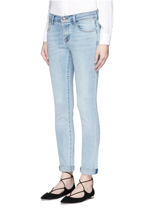 Front View - Click To Enlarge - J Brand - Mid rise skinny jeans
