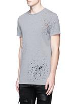 'Shotgun' cotton T-shirt