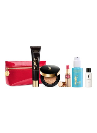 Main View - Click To Enlarge - YSL Beauté - Makeup On-the-go Set