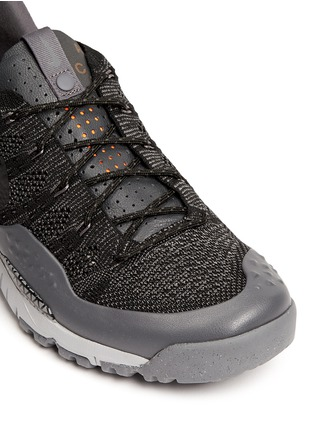 Detail View - Click To Enlarge - Nike - 'Lupinek Flyknit ACG' sneakers