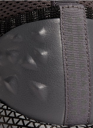 Detail View - Click To Enlarge - Nike - 'Lupinek Flyknit ACG' sneakers