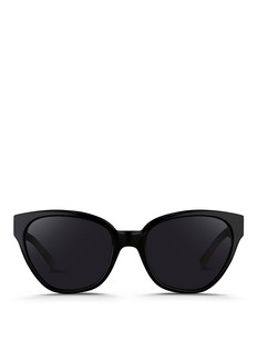 3.1 PHILLIP LIM Acetate cat eye sunglasses
