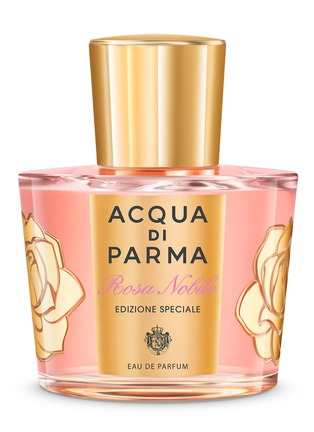Main View - Click To Enlarge - Acqua di Parma - Rosa Nobile 2015 Special Edition 100ml