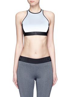 Monreal LondonReflective power sports bra