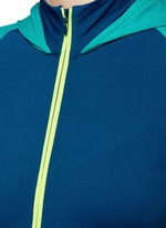 'Featherweight' performance jersey jacket