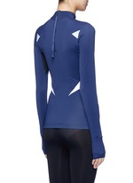 'Winter Sport' fleece lined performance top