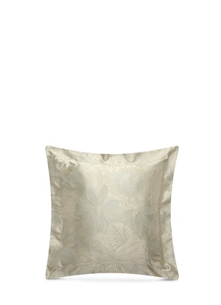Main View - Click To Enlarge - Frette - Luxury Symphony Euro sham