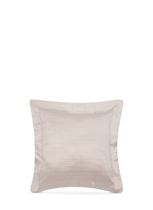 Main View - Click To Enlarge - Frette - Luxury Flora Euro sham
