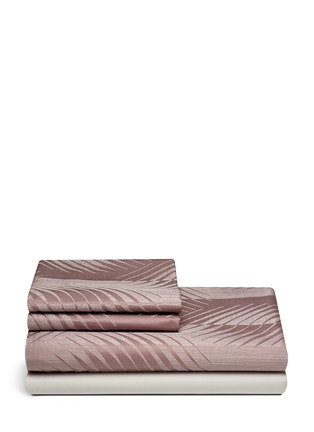 Frette - Luxury Fern king size duvet set