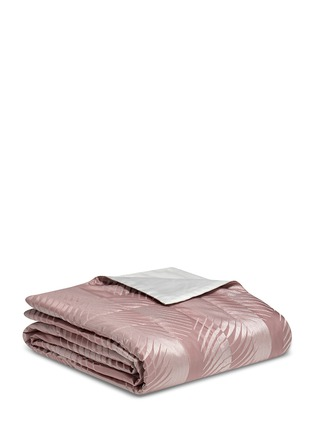 Frette - Luxury Fern king size light quilt