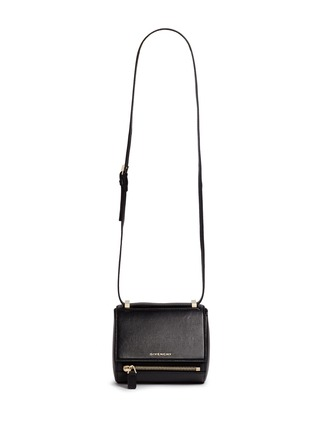 Main View - Click To Enlarge - Givenchy - 'Pandora Box' mini leather bag