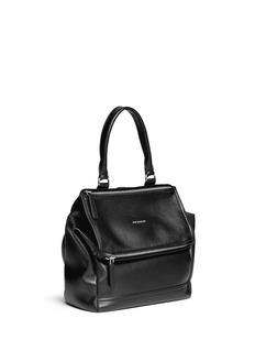 Givenchy'Pandora' grainy leather backpack
