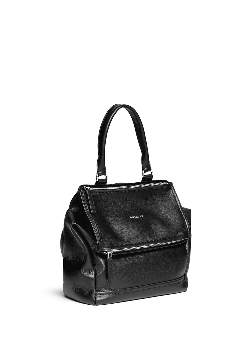 Givenchy pandora leather backpack givenchy outlet online for Givenchy outlet online