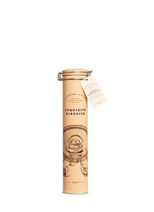 Cartwright & Butler-Almond shortbread