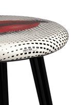 Bocca bar stool