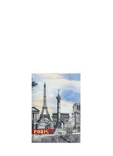 CHRISTIAN LACROIXNotecard - Paris