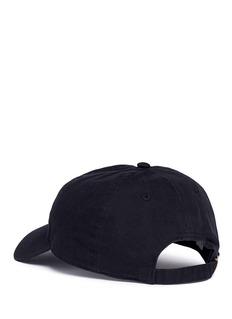 Nasaseasons'Almost Famous' embroidered baseball cap