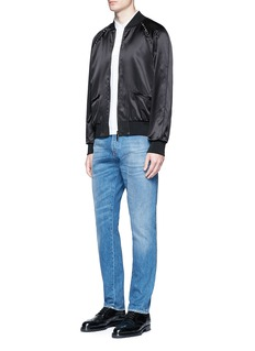 Valentino 'Rockstud Untitled 06' jeans