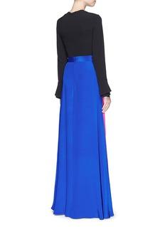 ROKSANDA'Leighton' silk crepe skirt