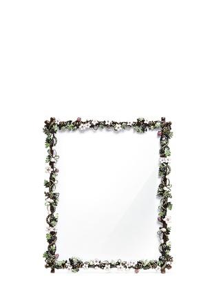 LANE CRAWFORD-Botanica small flower 8R photo frame