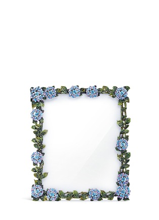 LANE CRAWFORD - Botanica peony 8R photo frame