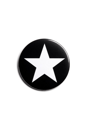 Main View - Click To Enlarge - Givenchy - Star badge