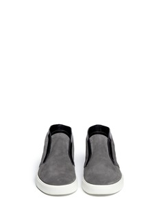 VINCE'Patton' suede slip-ons