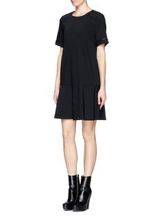 WHISTLES'Simone' swing shift dress
