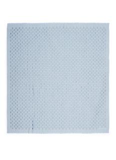 ValentinoMetallic star fil coupé wool blend scarf