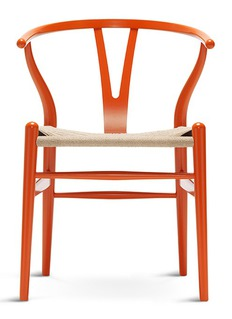Carl Hansen & Son CH24 wishbone chair