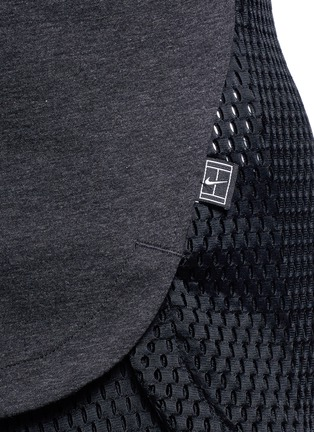 Detail View - Click To Enlarge - Nike - NikeCourt mesh back tank top