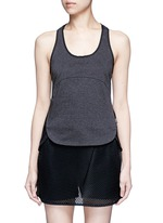 NikeCourt mesh back tank top