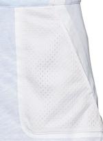 'AS Nike Premium Pack' mesh jersey dress