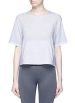 'AS Nike Premium Pack' mesh underlay T-shirt