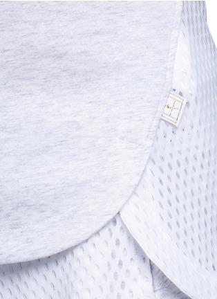 Detail View - Click To Enlarge - Nike - NikeCourt mesh back tank top