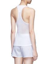NikeCourt mesh back  tank top