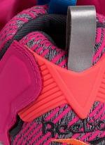 'Instapump Fury Celebrate' slip-on sneakers