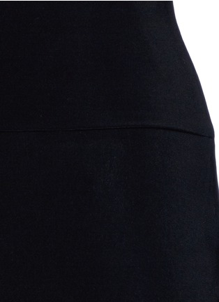 Detail View - Click To Enlarge - Norma Kamali - Dolman pants