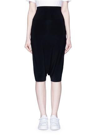 Main View - Click To Enlarge - Norma Kamali - Dolman pants