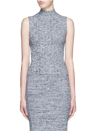 Theory - 'Everleen P' knit tank top