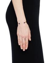 'Ana' Lapis stone slim cuff