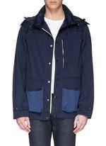 65/35 Bayhead cruiser jacket