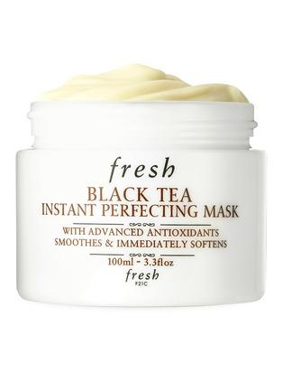 Fresh-Black Tea Instant Perfecting Mask
